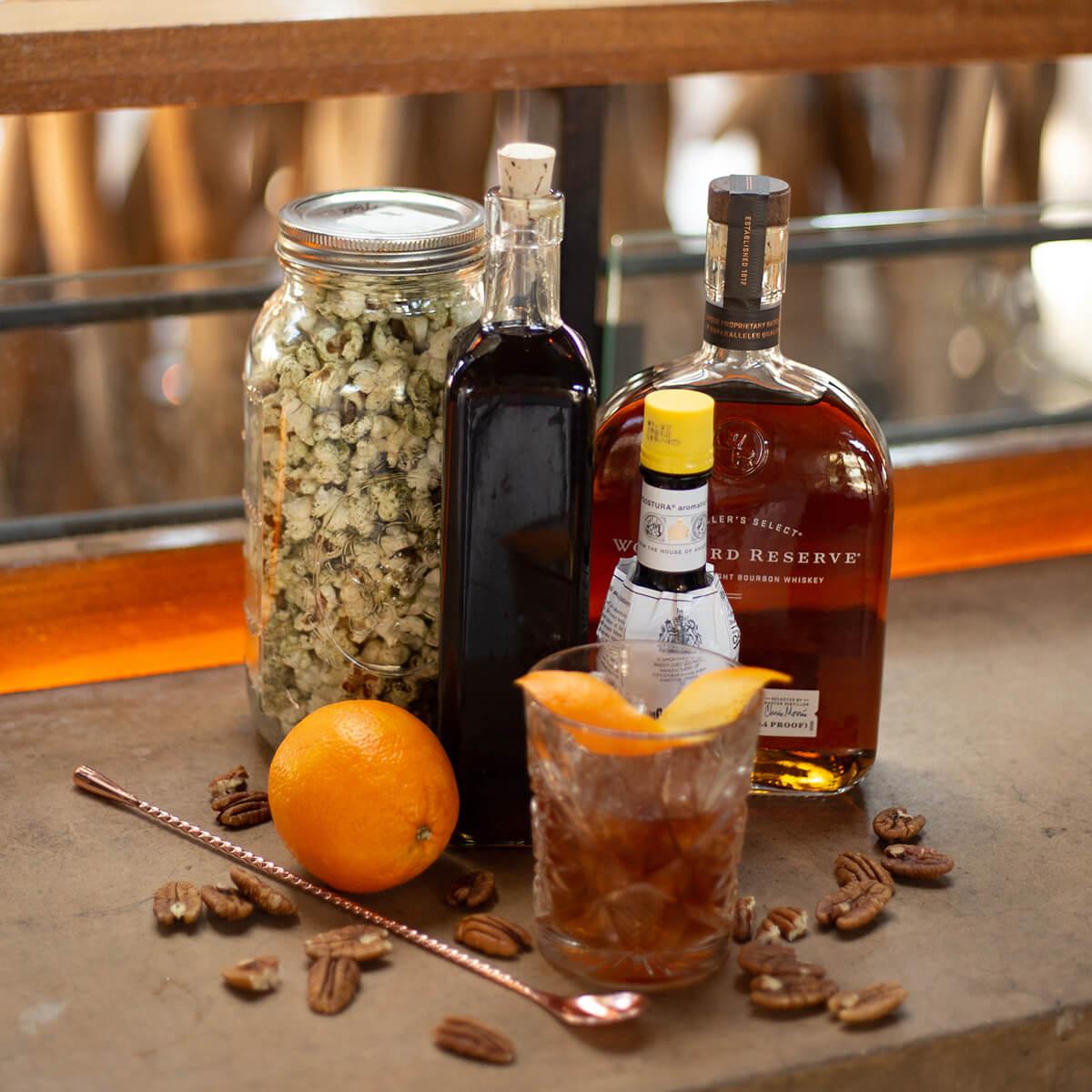 Ol' Nutcracker Cocktail Kit