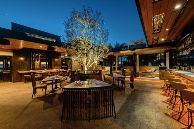 William Kettner's Rooftop Lounge